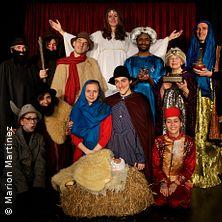 Die Weihnachtsgeschichte - Galli Theater Berlin