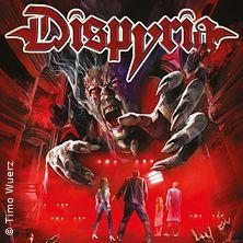 Dispyria Live