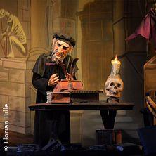 Doktor Faust - Marionettentheater Bille Unterschleißheim