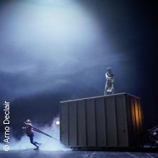 Don Quijote - Deutsches Theater Berlin