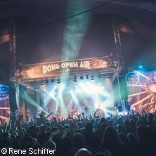 Dong Open Air Festival 2021