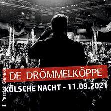 Drömmelköppe & Friends - Kölsche Nacht 2021