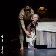 Eine Frau bei 1000° - Bühnen Köln
