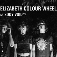 Elizabeth Colour Wheel w/ Body Void