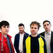 Enter Shikari in Offenbach, 21.05.2021 - Tickets -