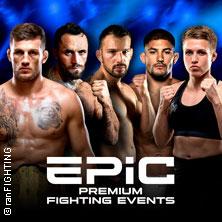 EPiC - Premium Fighting Events