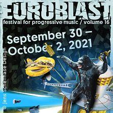 Euroblast Festival 2021