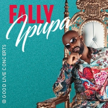 Fally Ipupa - Live in Concert 2020