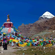 Faszination Tibet - dem Himmel so nah