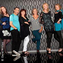 female affairs - MIXTAPE 2.0 A Capella in HAMBURG, 07.08.2020 - Tickets -