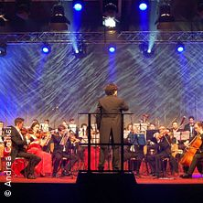 Filmmusik Konzert - Philharmonie Leipzig