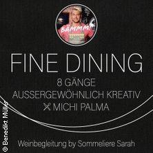 Fine Dining by Michi Palma