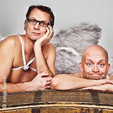 Fischer & Jung Theater - Der Messias