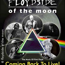 Floyd Side of The Moon play Pink Floyd