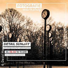 Fotografie Workshop I Wahrnehmung
