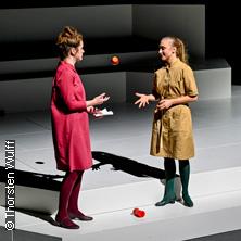 Frauensache - Badisches Staatstheater Karlsruhe