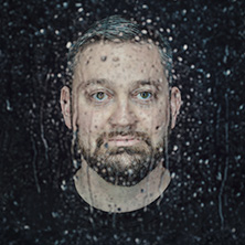 Fritz Kalkbrenner - True Colours Tour