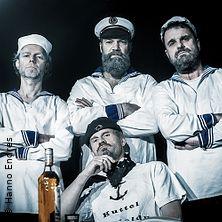 Fuffzehn Mann auf des toten Manns Kiste - mit den Blosewinds & Toto Hölters