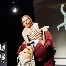 Furien des Erinnerns - Niedersächsische Staatstheater Hannover