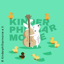 Geige trifft Vibraphon - Klassik für Kleine