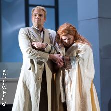 Götterdämmerung - Oper Leipzig