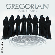 GREGORIAN - Pure Chants