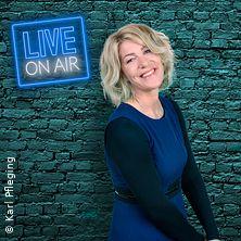 Gudrun Höpker - Höppi Hour - die Radio Live-Show