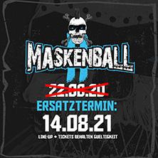 HÄMATOM - Maskenball 2021