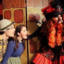 Hansel & Gretel - Galli Theater Wiesbaden