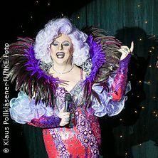 Haircut - Das Travestie-Cabaret