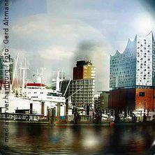 Hamburg Kurios Die Highlights-Tour