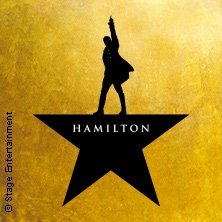 HAMILTON - DAS MUSICAL in Hamburg