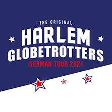 The Harlem Globetrotters - Tour 2021