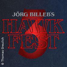 Hawk-Fest III