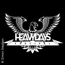 Heavydays Festival