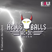 Hells Balls - Tribute to AC/DC