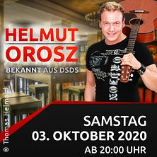 Helmut Orosz im Lord Helmchen