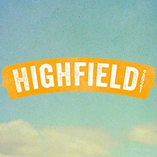 Highfield Festival 2021 - Festivalpass in Großpösna, 13.08.2021 - Tickets -