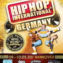 Hip Hop International Germany 2020
