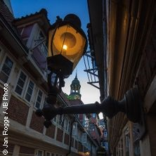 Historische Altstadt Tour mit Charme | Führungen Hamburg
