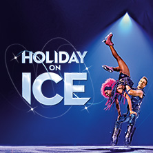 Holiday on Ice - NEW SHOW in Leipzig