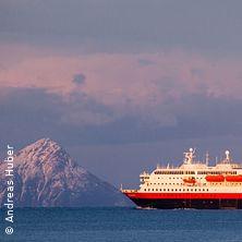 Hurtigruten - Norwegen mit den Postschiffen