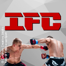 IFC 15 - Integra Fighting Championship