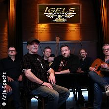 Igels - Tribute to The Eagles