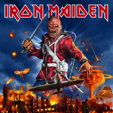 Iron Maiden in Stuttgart, 26.06.2021 - Tickets -