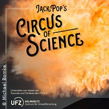 Jack Pop´s Circus of Science Vol. 9