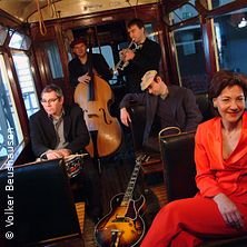 Jane Franklin und das Acoustic Jazz Quartett