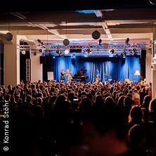Jazzslam - Kupfersaal Leipzig