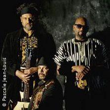Jean-Paul Bourelly Trio - Kiss The Sky