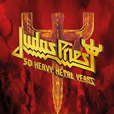 Judas Priest in Oberhausen, 31.07.2022 - Tickets -